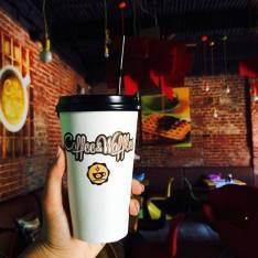 Кофейня-кондитерская Coffee&Waffles