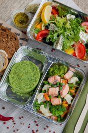 iFood –сервис здорового питаниядля снижения веса и очистки организма.