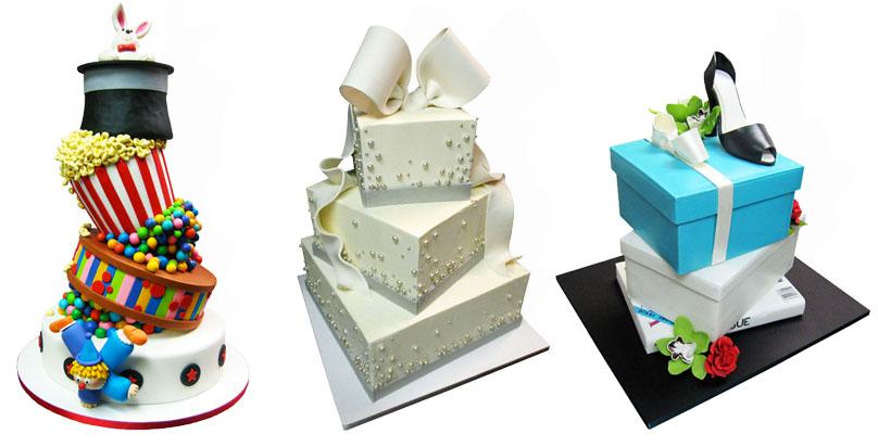 Торты на заказ свадебные, детские, тематические от ресторана ПанТеляПасе