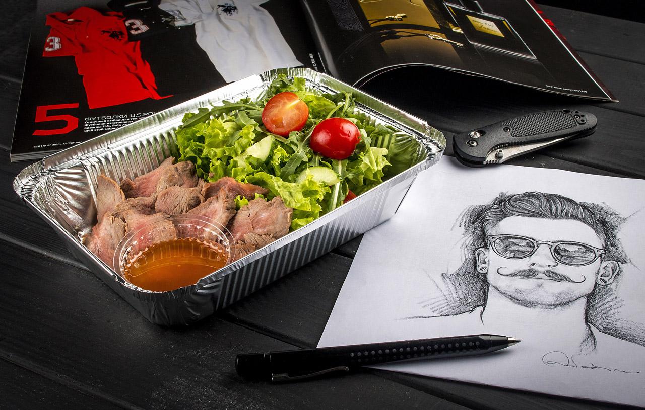 программа питания для похудения для мужчин, диета для мужчин на неделю - изображение