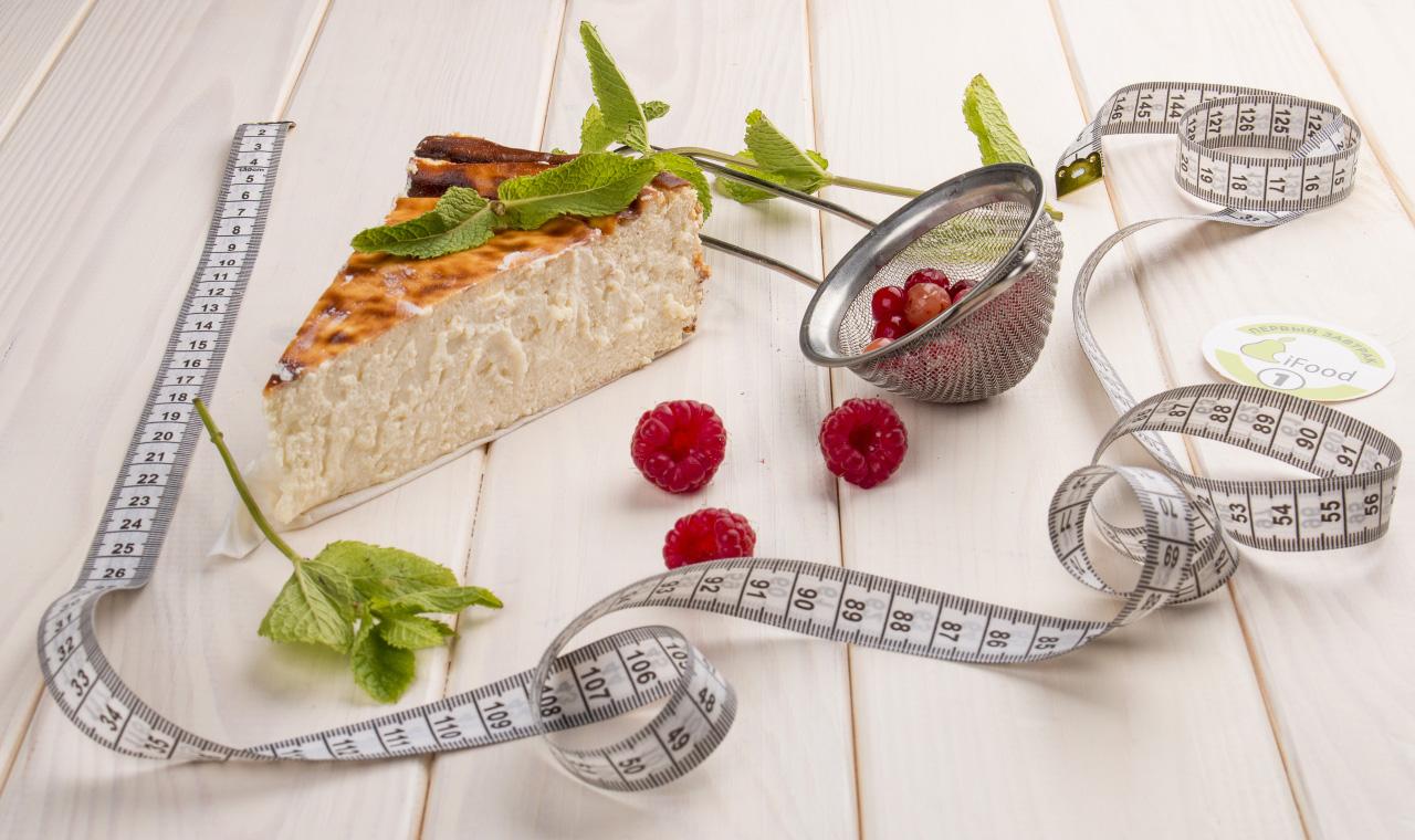 Программа питания для удержания веса после похудения с доставкой по Харькову - фото