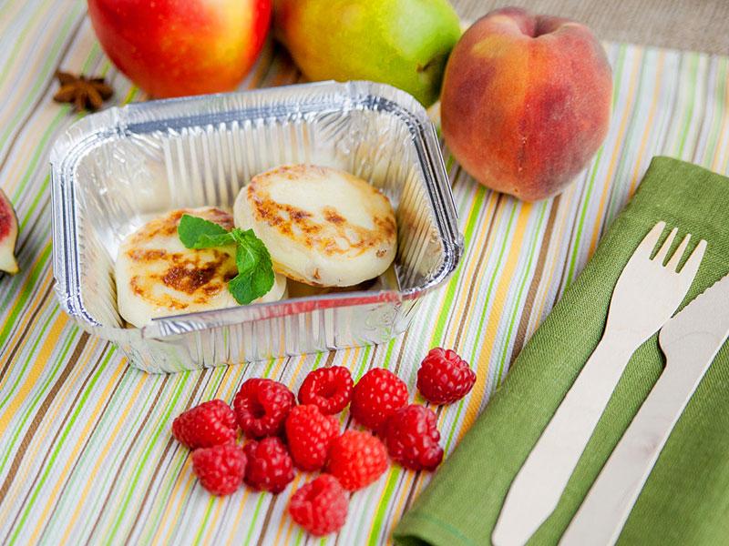 Программа здорового питания для детей. Диетическое питание. ПП Айфуд