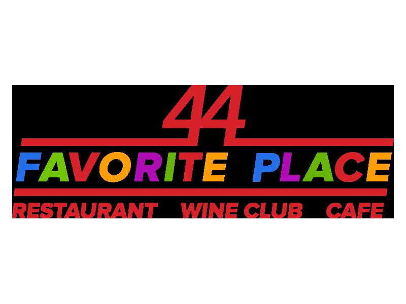 44 Фаворит Палац - логотип