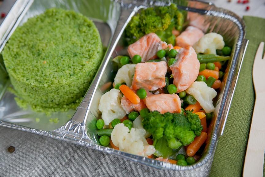 полезное питание IFood (Айфуд) - фото