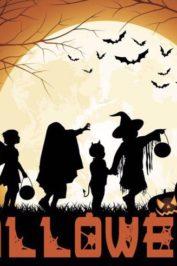 Хэллоуинский Шабаш