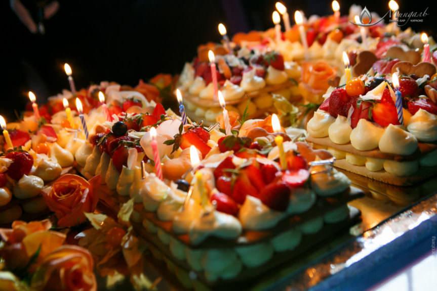 Синдикат вкуса - место где заказать торт на день рождения ребенку