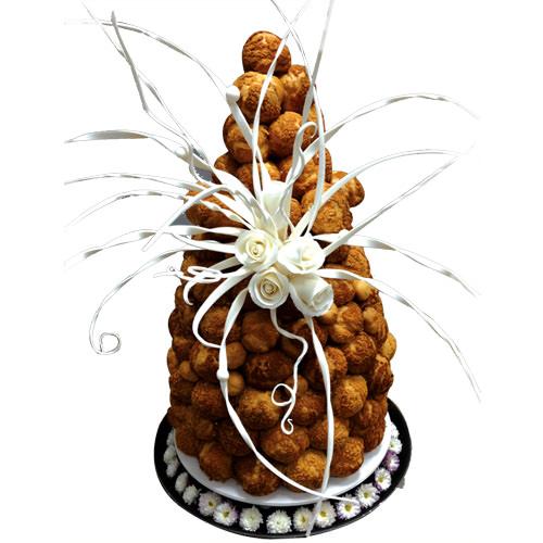Торт Крокембуш - заказать торт Харьков | SV
