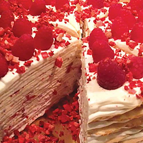 Блинный торт - Торты Харьков | SV