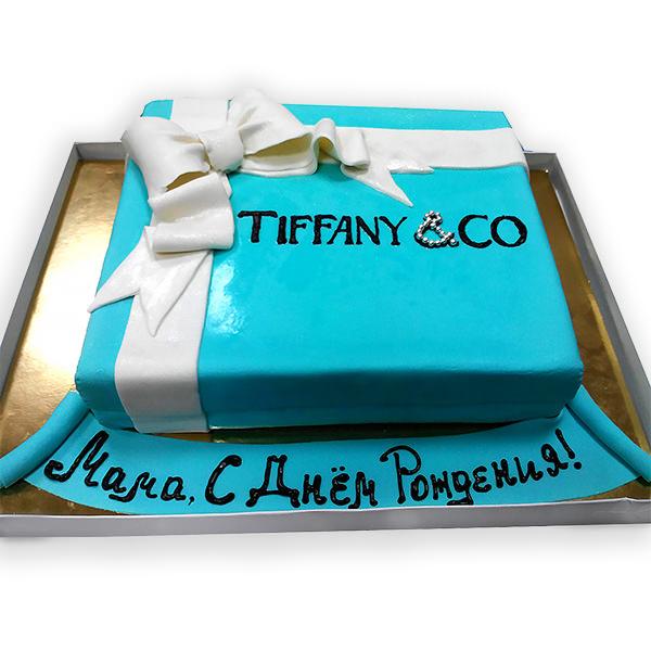 Торт на день рожденья маме - фото - праздничные торты на заказ Харьков | SV
