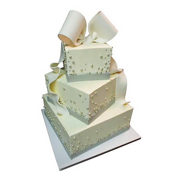 Свадебный торт на заказ Харьков - цена, фото | SV