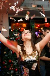 """Новогодняя ночь в """"44 Favorite Place""""!"""