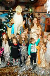 Волшебный День Святого Николая!