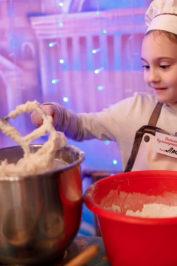 Детский кулинарный мастер-класс (10.02.19г.)