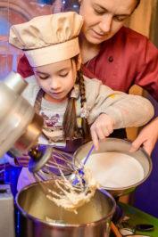 Детский кулинарный мастер-класс (27.01.2019г.)