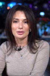 Интервью с нутрициологом Кариной Давтян