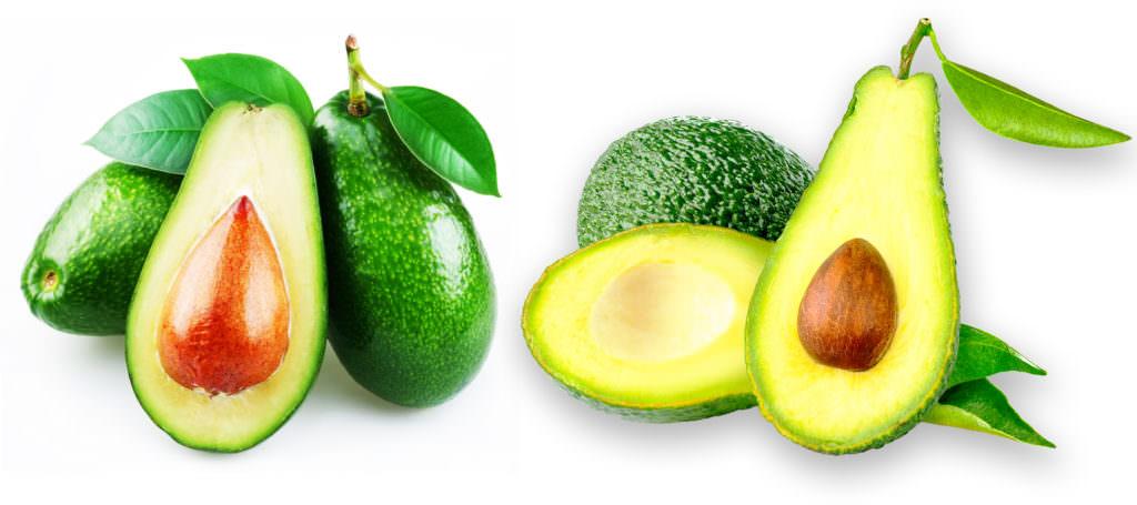 Авокадо, самый питательный фрукт