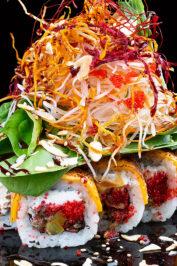 Новое суши-меню!