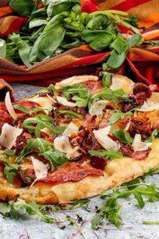 Новинка! Римская пицца!