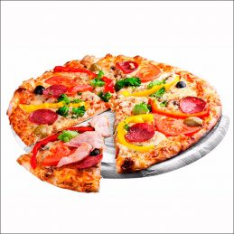 Пицца - доставка пиццы от сети ресторанов Синдикат Вкуса